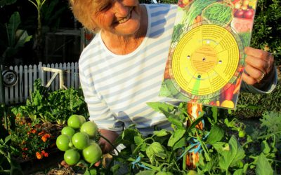 Community embraces Moon Gardening Calendar