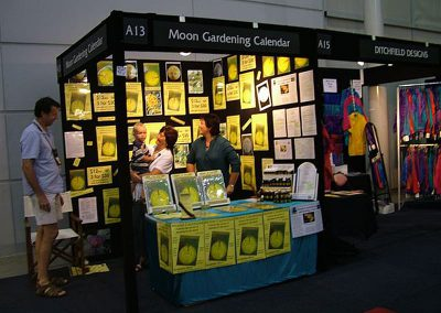 ABC Garden Expo - Bris 2008